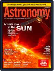Astronomy (Digital) Subscription August 1st, 2020 Issue