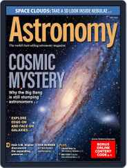 Astronomy (Digital) Subscription May 1st, 2020 Issue