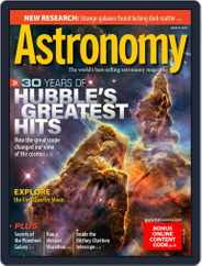 Astronomy (Digital) Subscription March 1st, 2020 Issue