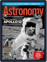 Astronomy (Digital) Subscription November 1st, 2019 Issue