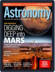 Astronomy (Digital) Subscription October 1st, 2019 Issue