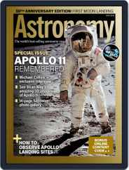 Astronomy (Digital) Subscription July 1st, 2019 Issue
