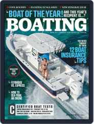 Boating (Digital) Subscription January 1st, 2020 Issue
