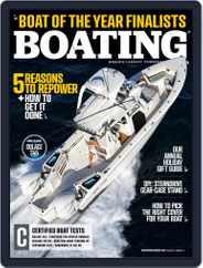 Boating (Digital) Subscription November 1st, 2019 Issue