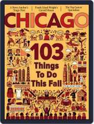 Chicago (Digital) Subscription October 1st, 2019 Issue