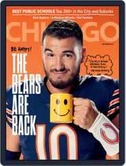 Chicago (Digital) Subscription September 1st, 2019 Issue