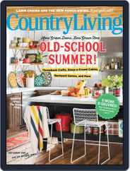 Country Living (Digital) Subscription July 1st, 2020 Issue