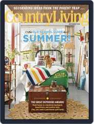 Country Living (Digital) Subscription July 1st, 2019 Issue