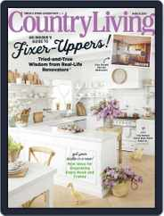 Country Living (Digital) Subscription March 1st, 2019 Issue