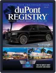 duPont REGISTRY (Digital) Subscription April 1st, 2020 Issue