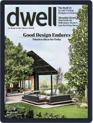 Dwell (Digital) Subscription September 1st, 2018 Issue