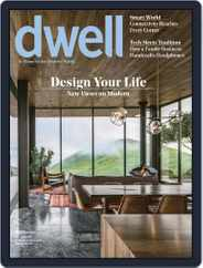 Dwell (Digital) Subscription July 1st, 2018 Issue