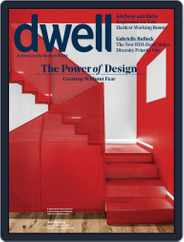 Dwell (Digital) Subscription January 1st, 2018 Issue