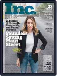 Inc. (Digital) Subscription May 1st, 2020 Issue