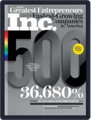 Inc. (Digital) Subscription September 1st, 2019 Issue