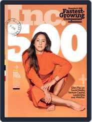 Inc. (Digital) Subscription September 1st, 2018 Issue