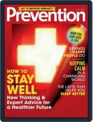 Prevention (Digital) Subscription June 1st, 2020 Issue