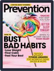 Prevention (Digital) Subscription February 1st, 2020 Issue