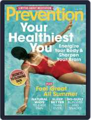 Prevention (Digital) Subscription June 1st, 2019 Issue
