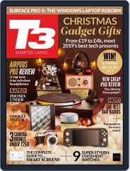 T3 (Digital) Subscription December 1st, 2019 Issue
