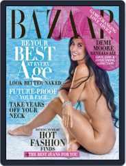 Harper's Bazaar (Digital) Subscription October 1st, 2019 Issue
