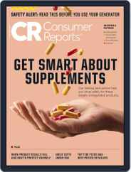 Consumer Reports (Digital) Subscription December 1st, 2019 Issue