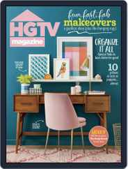 Hgtv (Digital) Subscription September 1st, 2019 Issue