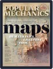 Popular Mechanics (Digital) Subscription July 1st, 2020 Issue