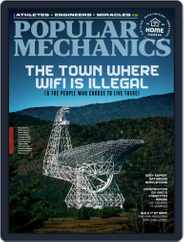 Popular Mechanics (Digital) Subscription May 1st, 2020 Issue