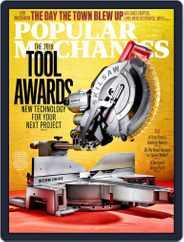 Popular Mechanics (Digital) Subscription June 1st, 2019 Issue