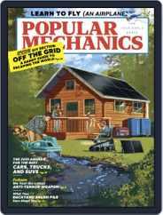 Popular Mechanics (Digital) Subscription May 1st, 2019 Issue