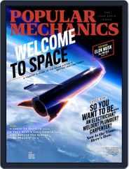 Popular Mechanics (Digital) Subscription April 1st, 2019 Issue