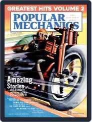 Popular Mechanics (Digital) Subscription March 1st, 2019 Issue