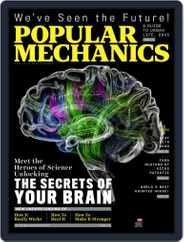 Popular Mechanics (Digital) Subscription October 1st, 2018 Issue