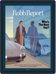 Robb Report (Digital) Subscription April 1st, 2020 Issue