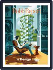Robb Report (Digital) Subscription October 1st, 2019 Issue