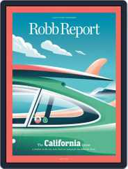 Robb Report (Digital) Subscription April 1st, 2019 Issue