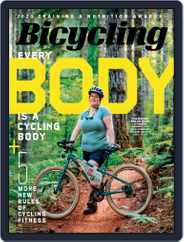 Bicycling (Digital) Subscription January 1st, 2020 Issue