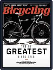 Bicycling (Digital) Subscription May 24th, 2019 Issue