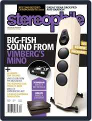 Stereophile (Digital) Subscription April 1st, 2020 Issue
