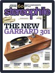 Stereophile (Digital) Subscription December 1st, 2019 Issue