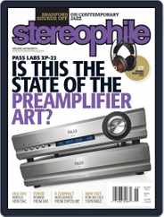 Stereophile (Digital) Subscription June 1st, 2019 Issue