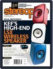 Stereophile (Digital) Subscription May 1st, 2019 Issue