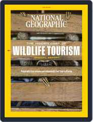 National Geographic (Digital) Subscription June 1st, 2019 Issue