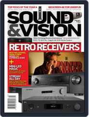 Sound & Vision (Digital) Subscription February 1st, 2020 Issue