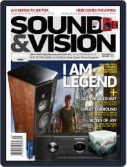 Sound & Vision (Digital) Subscription December 1st, 2019 Issue