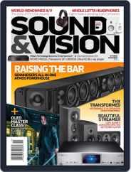 Sound & Vision (Digital) Subscription October 1st, 2019 Issue