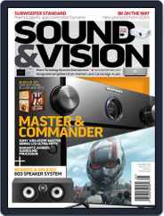 Sound & Vision (Digital) Subscription January 1st, 2019 Issue