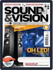 Sound & Vision (Digital) Subscription September 1st, 2018 Issue