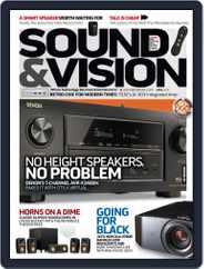 Sound & Vision (Digital) Subscription April 1st, 2018 Issue